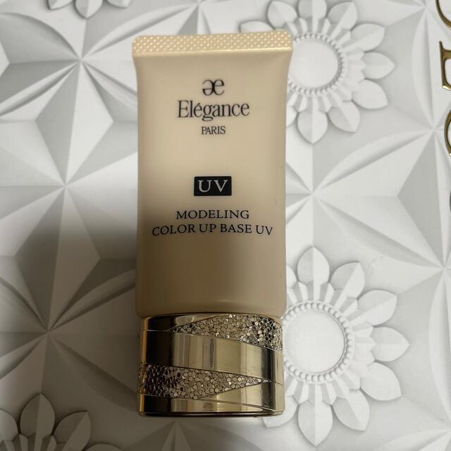 Elégance.(エレガンス)のエレガンス モデリング カラーアップベース UV BE992 コスメ/美容のベースメイク/化粧品(化粧下地)の商品写真