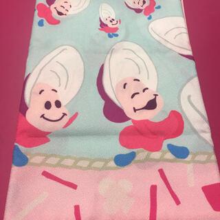 Disney - ヤングオイスター 風呂敷