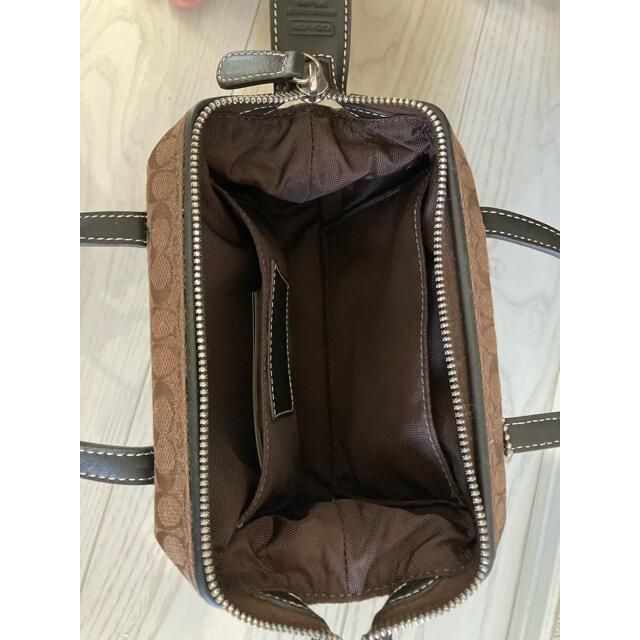 COACH(コーチ)のコーチバッグ coach レディースのバッグ(ハンドバッグ)の商品写真