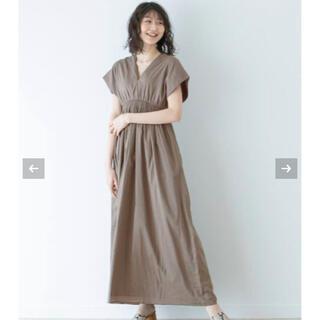 Noble - 【MARIHA】 夏の光のドレス
