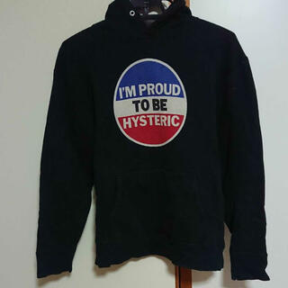 HYSTERIC GLAMOUR - パーカー HYSTERIC GLAMOUR