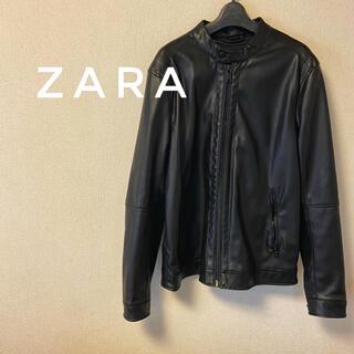 ザラ(ZARA)のZARA ライダース(ライダースジャケット)