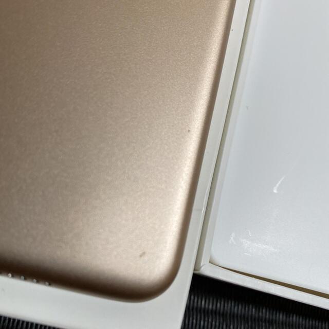 Apple(アップル)のApple iPad Pro 12.9 第1世代 128GB 白ロム スマホ/家電/カメラのPC/タブレット(タブレット)の商品写真
