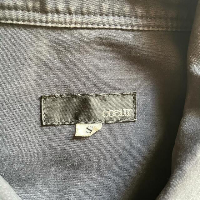Engineered Garments(エンジニアードガーメンツ)の90s couer クール ジャケット ワーク ネペンテス メンズのジャケット/アウター(ブルゾン)の商品写真