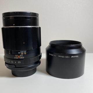 ペンタックス(PENTAX)のAsahi Super-Takumar 135mm F2.5(レンズ(単焦点))
