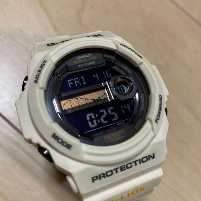 G-SHOCK(ジーショック)のCASIO G-SHOCK 腕時計 GLX-150 メンズの時計(腕時計(デジタル))の商品写真