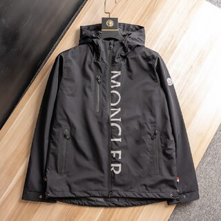 MONCLER - 美品★Monclerメンズ防風ジャケットジャケット#02