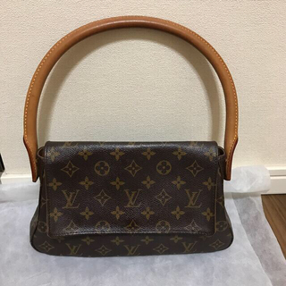 LOUIS VUITTON - LOUIS VUITTONミニルーピング