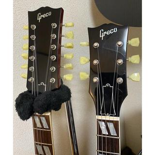 グレコ(Greco)のgreco sgw-1300 ダブルネックギター(エレキギター)