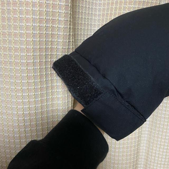 THE NORTH FACE(ザノースフェイス)のTHE NORTH FACE  バルトロライトジャケット ブラックM メンズのジャケット/アウター(ダウンジャケット)の商品写真