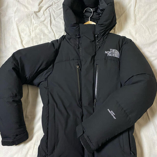 THE NORTH FACE - THE NORTH FACE  バルトロライトジャケット ブラックM