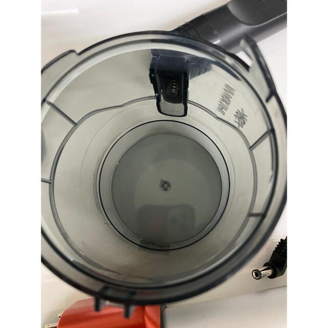 Panasonic(パナソニック)のPanasonic MC-SBU310J 2019年製 コードレス掃除機 スマホ/家電/カメラの生活家電(掃除機)の商品写真