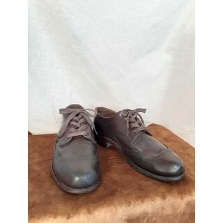 ウルヴァリン(WOLVERINE)のwolverine ウルヴァリン 1000mile ブーツ  W05347(ブーツ)