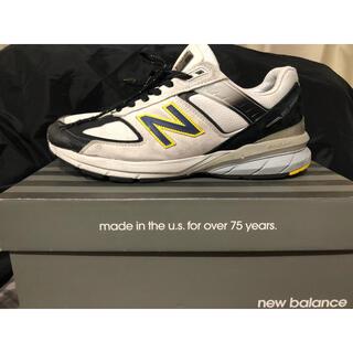 New Balance - New Balance ニューバランス  M990SB5