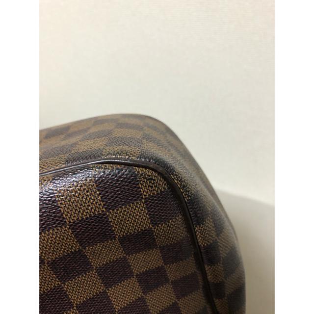 LOUIS VUITTON(ルイヴィトン)のルイヴィトン ダミエ パリオリ レディースのバッグ(トートバッグ)の商品写真