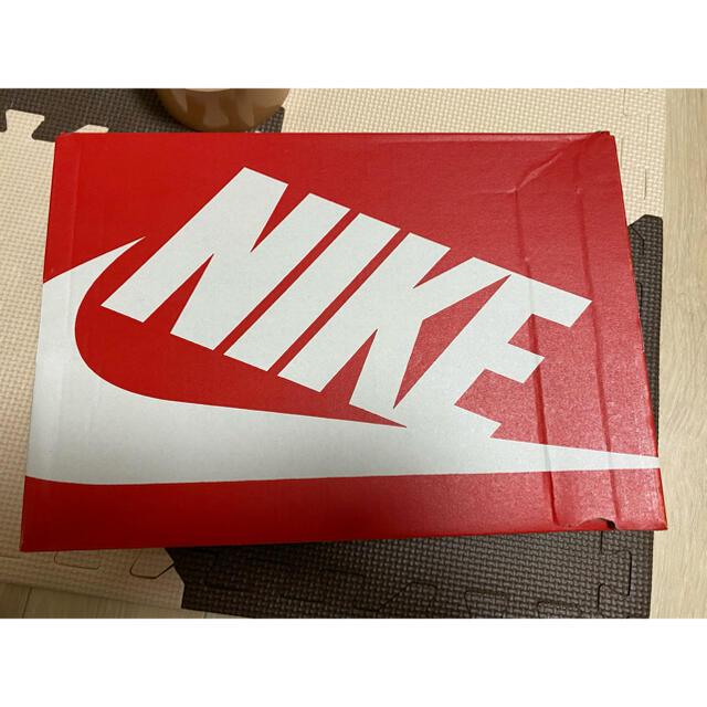 NIKE(ナイキ)のNIKE ナイキ AIR RIFT エアリフトブリーズ 24cm 黒 ブラック レディースの靴/シューズ(スニーカー)の商品写真