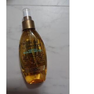 モロッカンオイル(Moroccan oil)のモロッコオイル  ogx アルガンオイル(オイル/美容液)