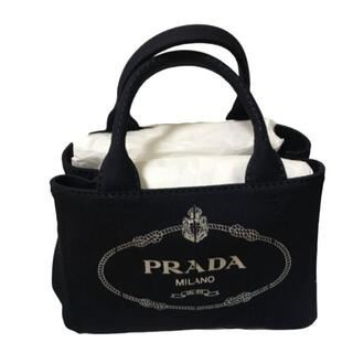 PRADA - PRADA(プラダ) トートバッグ CANAPA 1BG439
