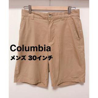 Columbia - Columbia コロンビア オムニ メンズショーツ 30インチ
