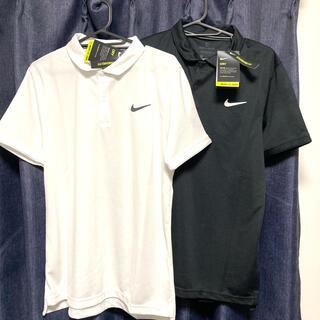 NIKE - 新品 NIKE テニスウェア Mサイズ2色