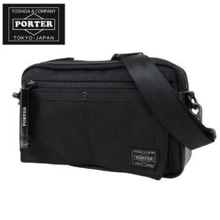 PORTER - PORTER ヒート HEAT 703-06975 ブラック 国内正規品