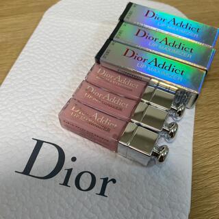 Dior - DIOR ディオールマキシマイザーミニサイズ 3本セット
