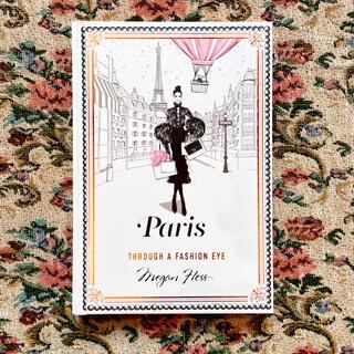 シャネル(CHANEL)の新品 洋書 ファッションブック ミーガンヘス CHANEL シャネル ディオール(洋書)