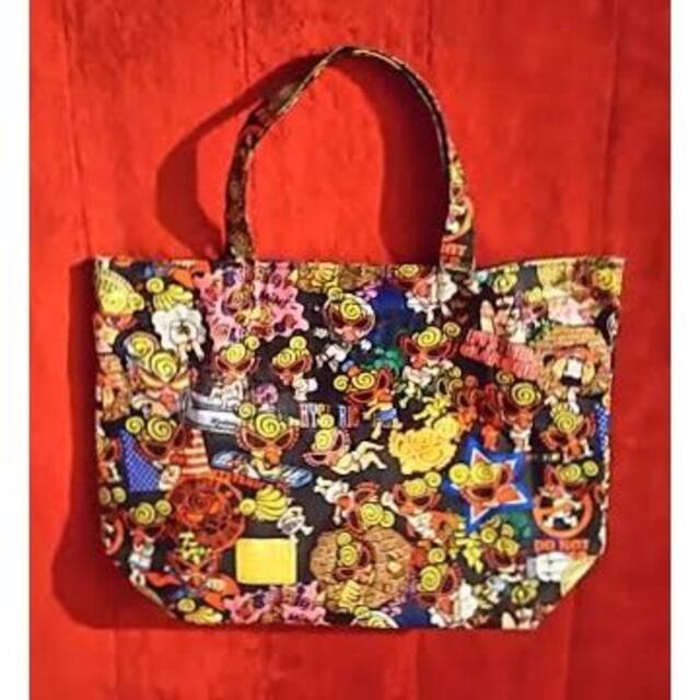 HYSTERIC MINI(ヒステリックミニ)のトートバッグ:ヒスミニ 25th Anniv:2010年ムック本『送料込み』 レディースのバッグ(トートバッグ)の商品写真