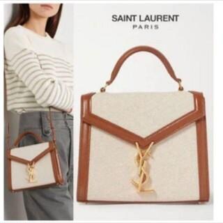 Saint Laurent - サンローラン カサンドラ トップハンドル
