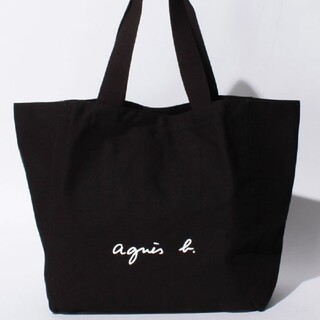 agnes b. - agnes b. トートバッグ アニエスベー  カバン リュック ショルダー