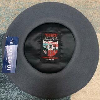 WACKO MARIA - ブエナビスタ 新品バスク帽