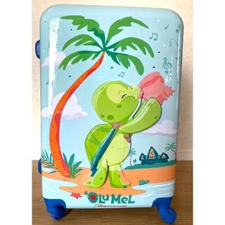 Disney - 【新品タグ付】ディズニー アウラニ オルメル君 スーツケース 新作