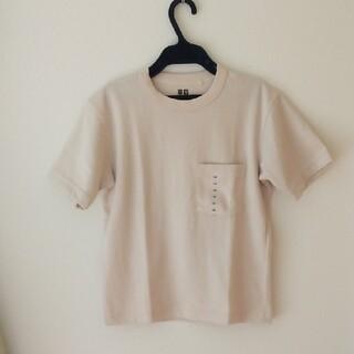 UNIQLO - ユニクロ Tシャツ 140 新品未使用
