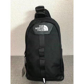 THE NORTH FACE - THE NORTH FACE 海外限定 ボディバッグ