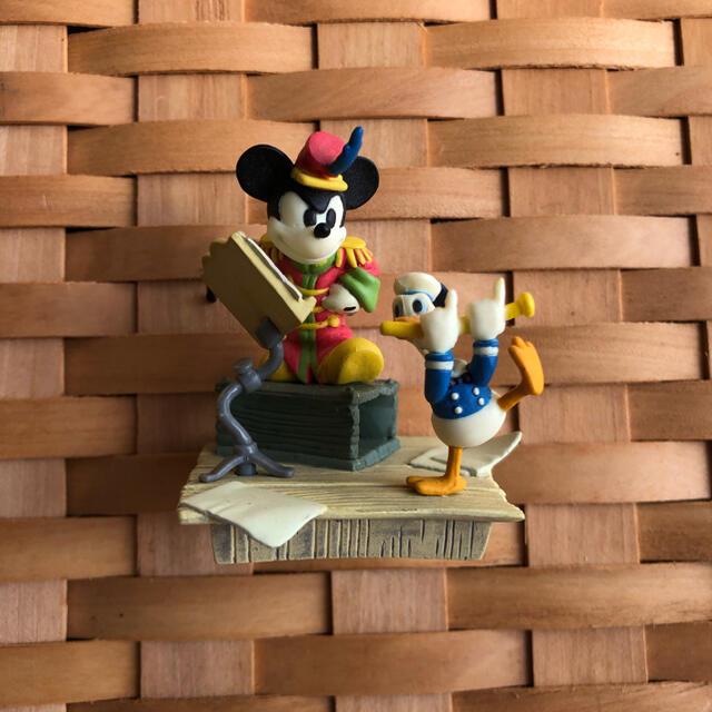 Daisy(デイジー)のミッキー ドナルド フィギュア エンタメ/ホビーのおもちゃ/ぬいぐるみ(キャラクターグッズ)の商品写真