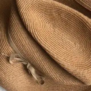 ヤエカ(YAECA)の定価24840円 マチュアーハ  abaca(麦わら帽子/ストローハット)