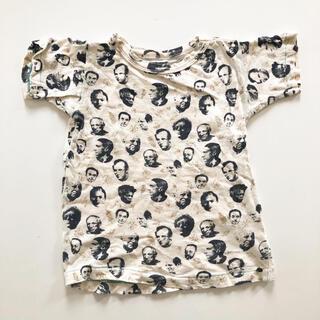ゴートゥーハリウッド(GO TO HOLLYWOOD)のゴートゥーハリウッド Tシャツ 100 fith デニム&ダンガリー(Tシャツ/カットソー)