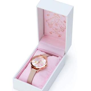 サンリオ - マロンクリーム ソーイングシリーズ 腕時計
