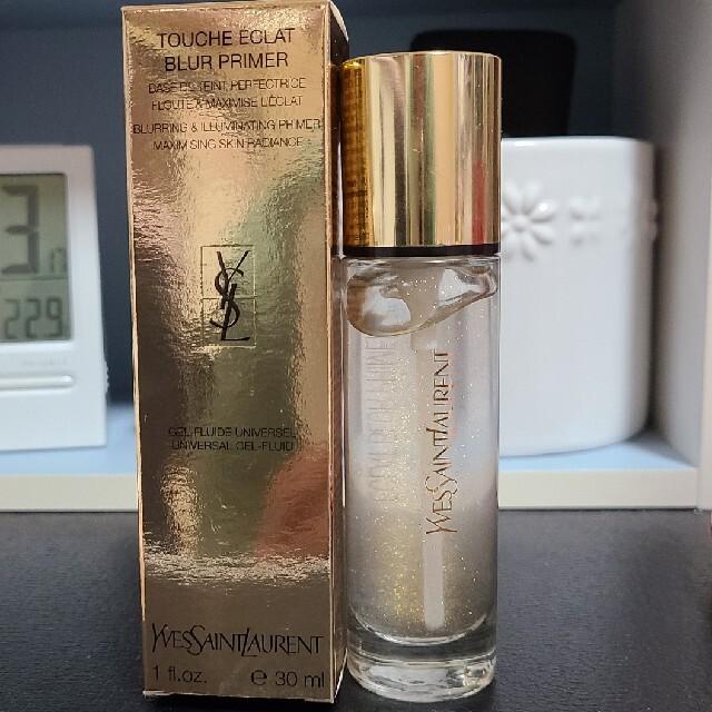 Yves Saint Laurent Beaute(イヴサンローランボーテ)のイヴ・サンローラン ラディアント タッチ ブラープライマー 30ml コスメ/美容のベースメイク/化粧品(化粧下地)の商品写真