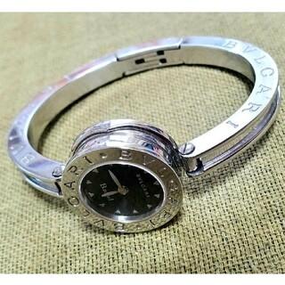 BVLGARI - BVLGARI  B.zero1 ブルガリ 腕時計
