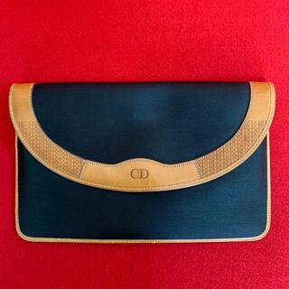 Christian Dior - Cristian Dior クラッチバック セカンドポーチ