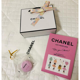シャネル(CHANEL)のチャンスオータンドゥル バスタブレット(入浴剤/バスソルト)