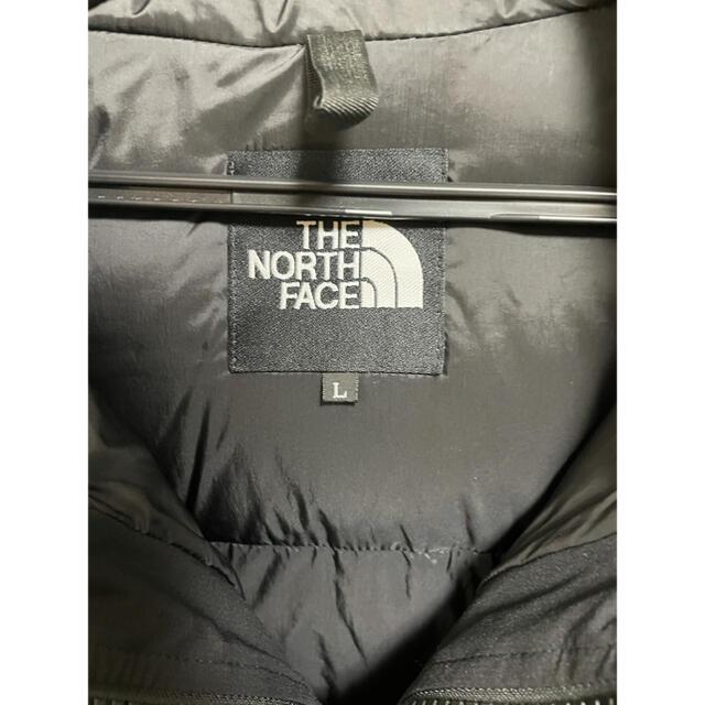 THE NORTH FACE(ザノースフェイス)の大人気the north face バルトロライトジャケット l   メンズのジャケット/アウター(ダウンジャケット)の商品写真