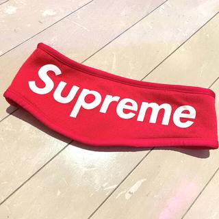 Supreme - supreme (シュプリーム) ヘアバンド