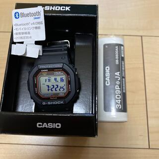 G-SHOCK - カシオ G-SHOCK GB-5600AA 美品