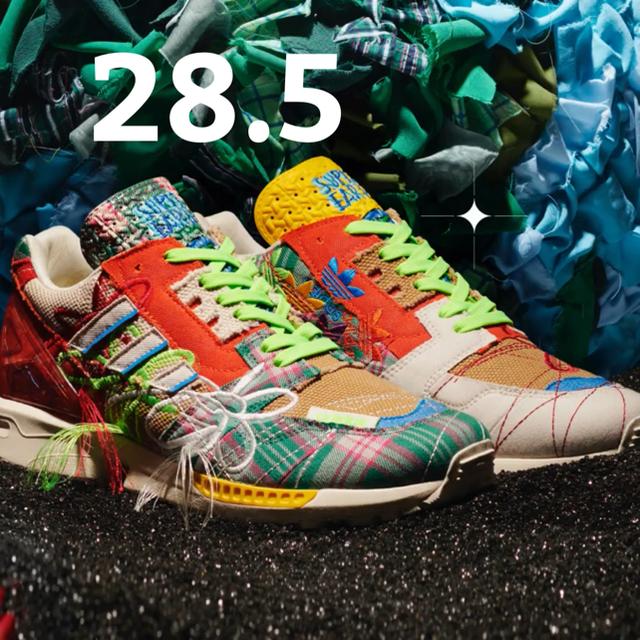 adidas(アディダス)のSEAN WOTHERSPOON ADIDAS ORIGINALS ZX8000 メンズの靴/シューズ(スニーカー)の商品写真