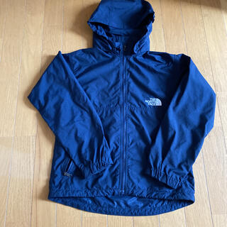 THE NORTH FACE - THE NORTH FACE マウンテンパーカー 140