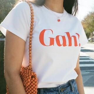 EDIT.FOR LULU - lisa says gah Tシャツ