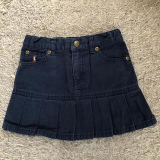 ラルフローレン(Ralph Lauren)のラルフローレン スカート100cm(スカート)