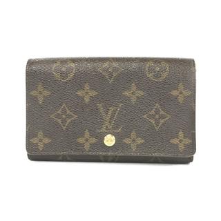 LOUIS VUITTON - ルイヴィトン Louis Vuitton 二つ折り財布 ユニセックス